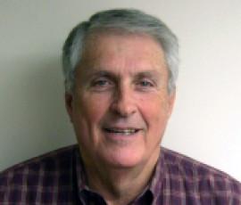 Jerry Scarborough